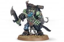 Ork Boss Snikrot