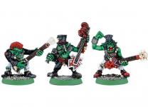 Ork Goff Rockers
