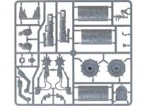 Ork Battlewagon Upgrade Pack