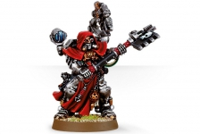 Techpriest Enginseer 1