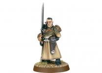Cadian Company Commander