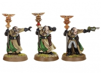 Sanctioned Psykers