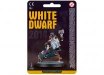 The White Dwarf (2014)