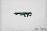 Assault Rifle (10)