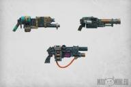 Big PA Guns (5)