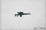 Dragunov style rifles (5)