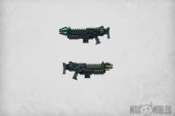 Matter Displacement Guns (6)