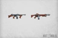 T-guns set (10)