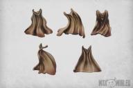 Capes (5)