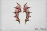 Demonic Hussar Wings (6)
