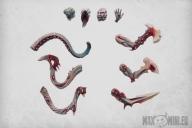 Mutation set