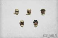 Desert Dwellers Heads (10)