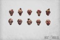 Evil Heads