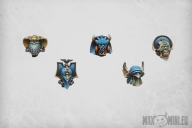 Immortals Helmets - Mecha Egyptian MK2 (10)