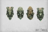 Chaos Shields (8)