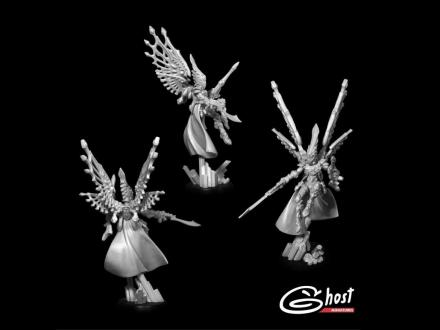 The Winged Squad Wingmaster