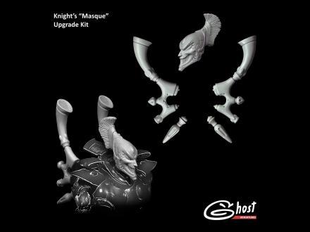 "Knight's ""Masque"", Upgrade kit"